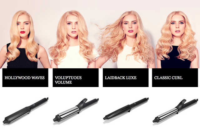 GHD znyples