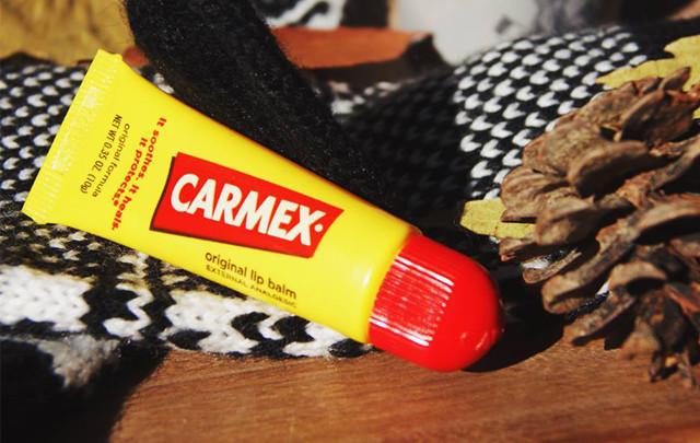 carmex-ruduo