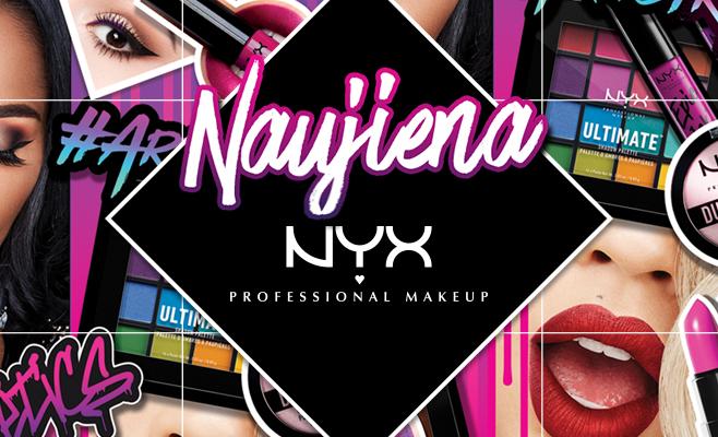 NYX_beauty print